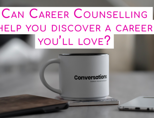 Can Career Counselling help you discover a career you'll love?